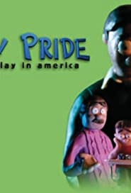 Clay Pride: Being Clay in America 2001