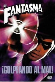 The Phantom: El hombre enmascarado (1996) The Phantom