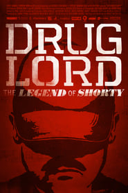 Poster for Drug Lord: The Legend of Shorty
