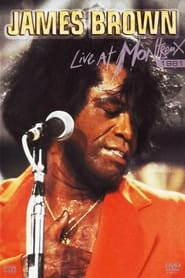 James Brown - Live In Montreux Jazz Festival 1981