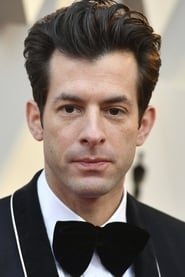 Mark Ronson Headshot