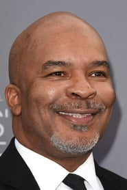 David Alan Grier isCaptain Hill