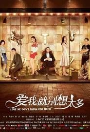 مشاهدة مسلسل Don't Think Twice, Love's All Right مترجم أون لاين بجودة عالية