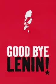 Poster Good Bye Lenin! 2003