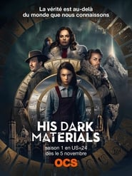Poster His Dark Materials : À la Croisée des Mondes 2020