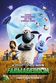 A Shaun the Sheep Movie: Farmageddon (2019) Watch Online Free