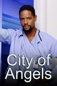 مسلسل City of Angels مترجم