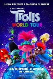 Trolls World Tour streaming film ita altadefinizione hd 2020