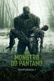 Monstro do Pântano: Season 1