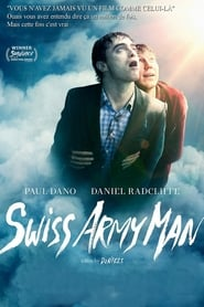 Swiss Army Man streaming