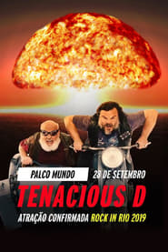 Tenacious D: Rock In Rio 2019 (2019)