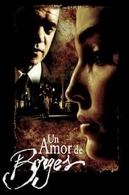 Un amor de Borges 2000