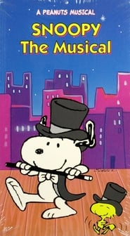 Snoopy: The Musical streaming