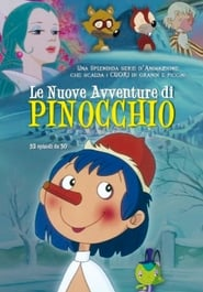 Pinocchio: The Series