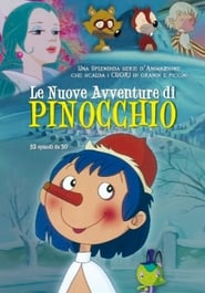 Poster Pinocchio: The Series 1972