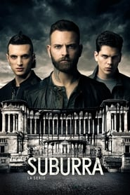 Suburra: La Serie (2017) | Suburra: Blood on Rome