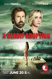 Poster for A Deadly Adoption