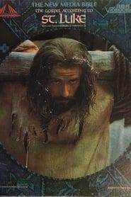 Poster The New Media Bible: The Gospel According to St. Luke 1979