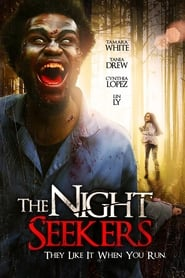 The Night Seekers 2014