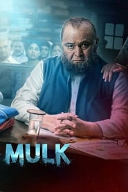Mulk 2018 Hindi Movie WebRip 300mb 480p 1.2GB 720p