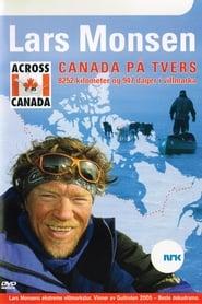 Canada på tvers med Lars Monsen 2005