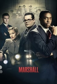 Marshall (2017) BRrip 1080p Dual Latino-Ingles