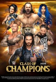 WWE Clash of Champions 2020 (2020)