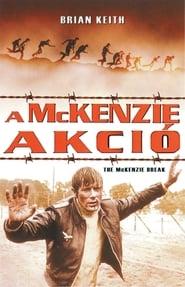 A McKenzie-akció