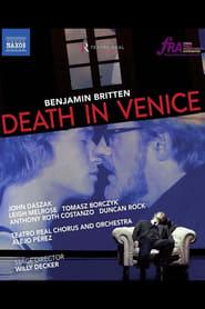 Britten Death in Venice