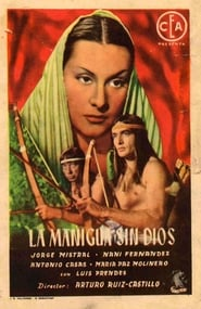 La manigua sin dios