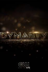Seriencover von Dynasty
