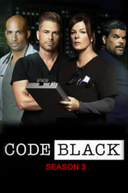 Code Black Season 3 Episode 3
