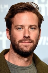 Armie Hammer isOliver