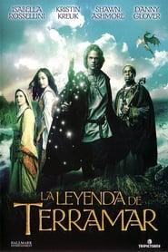 Poster Legend of Earthsea 2004