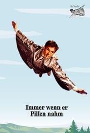 Poster Mr. Terrific 1967