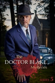 The Doctor Blake Mysteries - Series 5 poster
