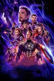 Avengers : Endgame streaming