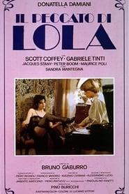 Il peccato di Lola (1984)