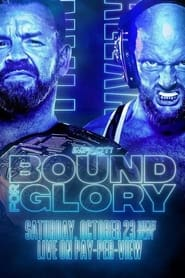 Impact Wrestling Bound For Glory 2021 (2021)