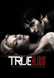 True Blood - Season 2 poster