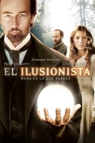 El ilusionista (2006) | The Illusionist