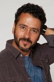 Marcos Palmeira isJorge