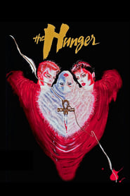 Poster The Hunger 1983