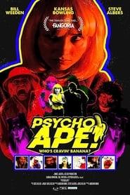 Psycho Ape! (2020)