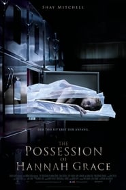 The Possession of Hannah Grace [2018]