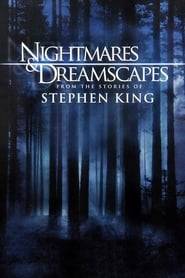 Nightmares & Dreamscapes: From the Stories of Stephen King (2006) online ελληνικοί υπότιτλοι