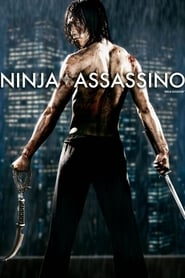 Ninja Assassino – Dublado