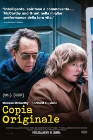 Copia originale - Guardare Film Streaming Online