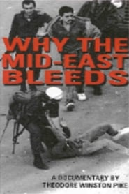 Why the Mid-East Bleeds