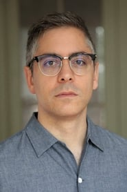 Joshua Safran Headshot